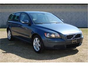 2007 Volvo V50 Wagon - $6995.00 – Swedish Wagon