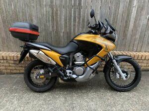 2008 Honda XL700V Transalp Dual Sports Port Macquarie Port Macquarie City Preview