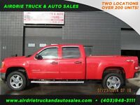 "2011 GMC Sierra 2500HD SLE DURAMAX   ""Summer Sale Price"""