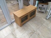 Harveys TV cabinet
