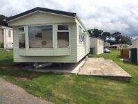 Willerby Salisbury luxury caravan - Snowdonia, North Wales (Caernarfon)