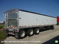 2015 Timpte 3 Hopper, New Grain Trailer