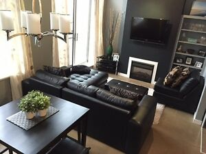 1 Bedroom Kaufman Loft for Rent (All-Inclusive AND Furnished)