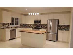 Waterdown Brand New! Over 2,000Sqft End UNIT TOWNHOUSE For LEASE