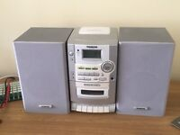 Thomson CD Micro System