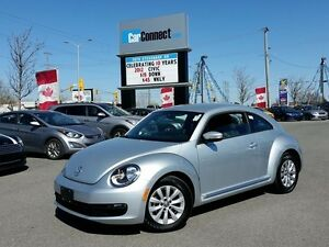 2012 Volkswagen Beetle  ONLY $19 DOWN $55/WKLY!!