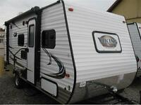 2016 Viking Ultra-Lite 17BH Deluxe ** IN STOCK **