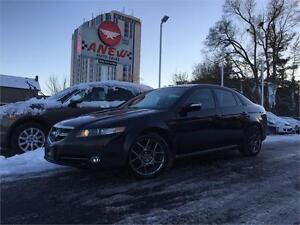 2007 Acura TL Type-S NAVIGATION RUNS GREAT
