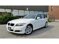 2011 BMW 3 Series 323i-LUXURY-AUTOMATIC