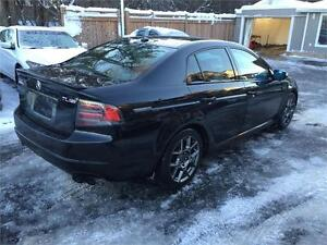 2007 Acura TL Type-S NAVIGATION RUNS GREAT Cambridge Kitchener Area image 8