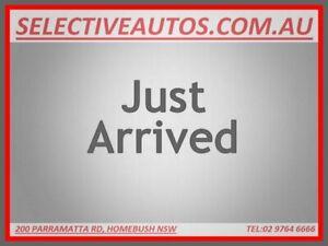 2004 Toyota Estima ACR30 Aeras Black 4 Speed Automatic Wagon Homebush Strathfield Area Preview