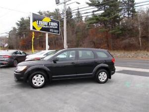 2012 DODGE JOURNEY SE...LOADED!! FINANCING AVAILABLE!! APPLY NOW