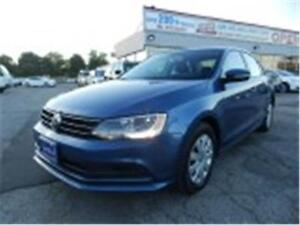 2015 Volkswagen Jetta BACK UP CAMERA 1 OWNER NO ACCIDENTS ONTARI