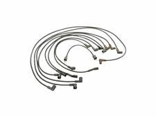 For 1965-1968 Chrysler Newport Spark Plug Wire Set SMP