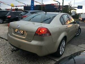 2008 Holden Commodore VE 60th Anniversary Automatic Sedan Dandenong Greater Dandenong Preview