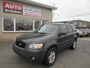 FORD ESCAPE XLT AWD 2007