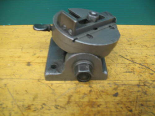 """GEOMETRIC STYLE """"A"""" DIE HEAD THREAD CHASER GRINDING FIXTURE"""