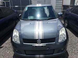 2005 Suzuki Swift (zspec) 5dr 1.5 petrol hatch manual (113kms ) Rochedale South Brisbane South East Preview