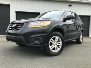 2010 Hyundai Santa Fe GL 2.4L at
