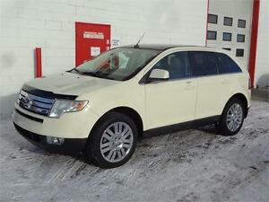 2008 Ford Edge Limited AWD ~ Heated Leather ~ $8999