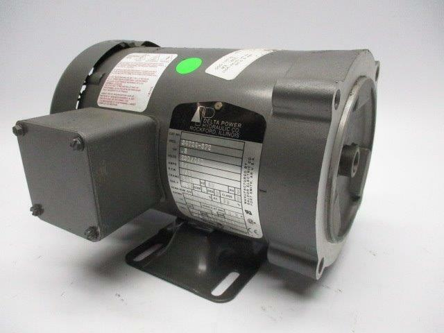 DELTA POWER 34T24-872 (56CZ) NSNP