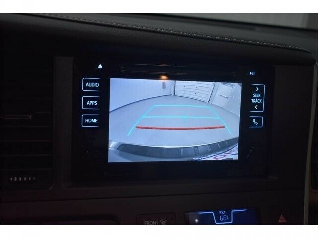 Image 9 Voiture Asiatique d'occasion Toyota Sienna 2017