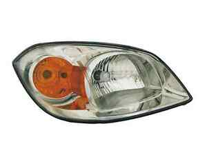 RIGHT PASSENGER COBALT/G5 HEADLIGHT ASSEMBLY