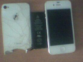 Iphone 4s Needs Repair