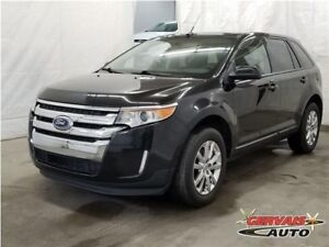 Ford Edge SEL V6 AWD GPS Cuir Toit Panoramique MAGS 2013