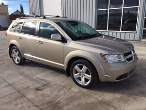 2009 DODGE JOURNEY SXT AWD INSTANT APPROVALS DRIVE TODAY