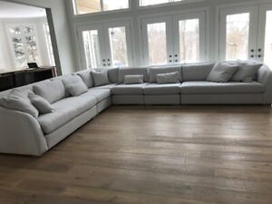 Brand new Large Sectional Couch