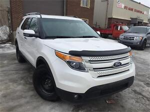 FORD EXPLORER LIMITED 2013 AUTO / AWD / CUIR  !!