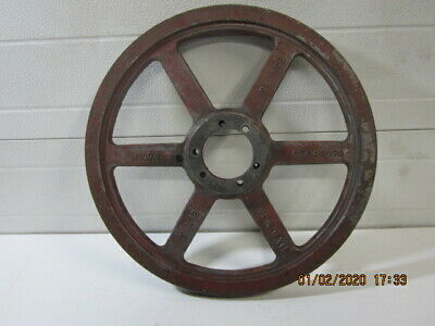 Woods Belly Mower Pulley