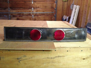 1988-1991 Civic Aftermarket Center Taillights