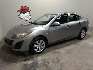 2010 Mazda Mazda 3 GS   ***Located in Owen Sound***