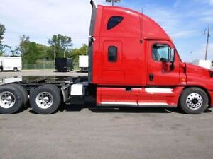 Freightliner Cascadia 2009