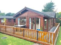 Luxury Lodge holiday home for sale Nr Rock, Padstow, Polzeath, Port Issac, Cornwall. PRICE REDUCED!!