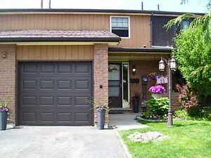 **{{STUNNING + SPACIOUS 3 BDRM + 2BTH TOWN FULLY RENOVATED}}**