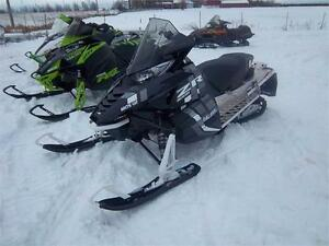 17ARCTIC CAT ZR 3000 LXR DEMONSTRATOR ON SALE NOW!!!