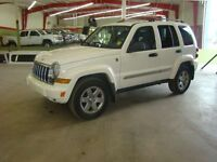 2007 Jeep Liberty ____Limited Edition 4x4 Fully Loaded___