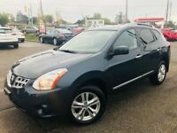 2013 Nissan Rogue SV / *AUTO* / REVERSE CAMERA / HTD SEATS