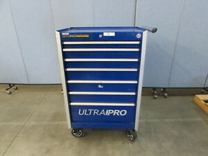Tool box , Ultra Pro, MOVING SALE