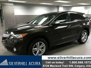 2015 Acura RDX Technology Package *Remote Starter, 3M Hood*