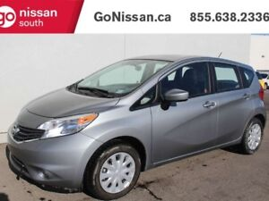2015 Nissan Versa Note S, AUTO, LOW KMS