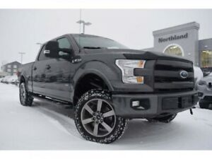 2015 Ford F-150 XL | 4WD | 4 Door |