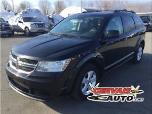 Dodge Journey SE Plus A/C MAGS 2014