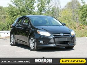 2012 Ford Focus SE A/C TOIT BLUETOOTH MAGS