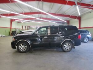 2006 Lincoln Navigator Ultimate Must See Excellent Shape