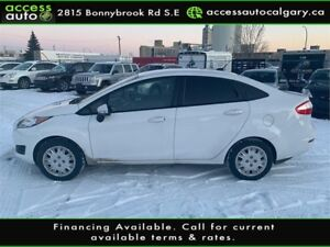 2014 Ford Fiesta SE Auto,Low Kms