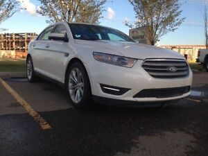 2013 Ford Taurus SEL Sedan Loaded, Low Kms